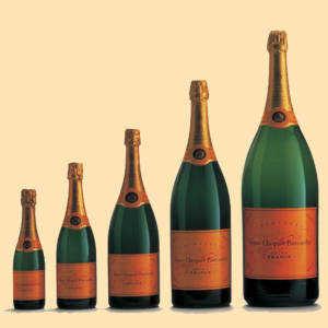 Special Bottles Sparkling Wine