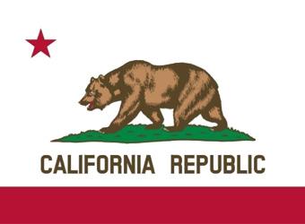 Californische Sparkling wijn
