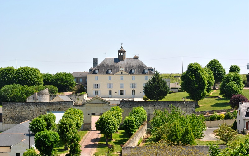 Chateau de la Fessardiere