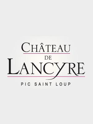 Château de Lancyre