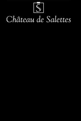 Château de Salettes