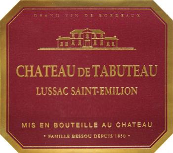 Château Tabuteau