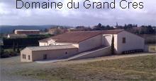 Domaine du Grand Crès