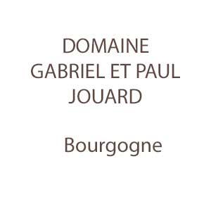 Gabriel et Paul Jouard