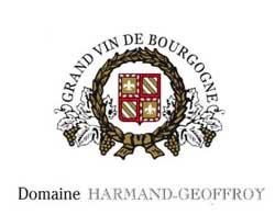 Harmand - Geoffroy