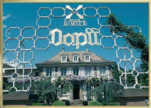 Domaine Dopff au Moulin