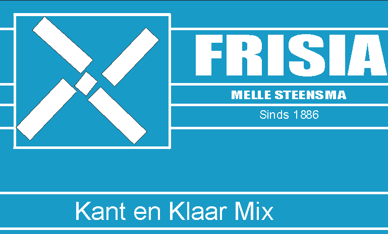Frisia Baking products