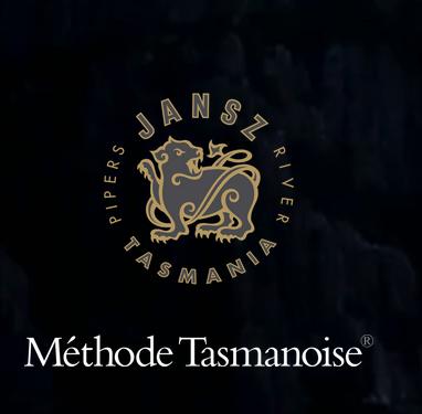 Jansz Sparkling Wine Tasmania