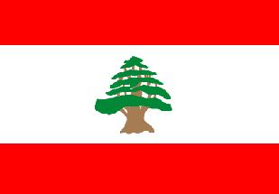 Libanon wijnen