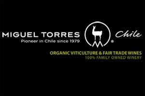 Miguel Torres Chili