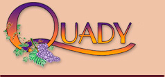Quady Winery Elysium