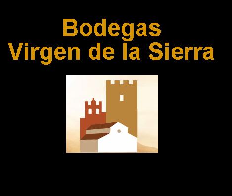 Aragon - Bodega Virgen de la Sierra