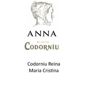 Codorniu Reina Maria Cristina