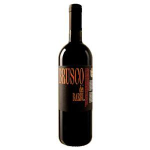 Brusco dei Barbi (box of 6 bottles)