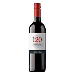 Santa Rita Label 120 Carmenère (box of 6 bottles)