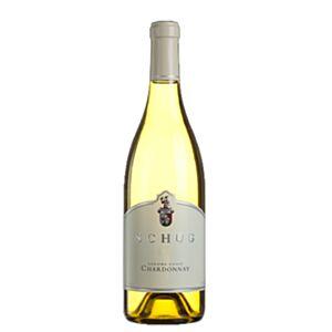 Schug Chardonnay Sonoma Coast (box of 6 bottles)