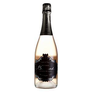 Brut Rosé Baumard Crémant de Loire (box of 6 bottles)
