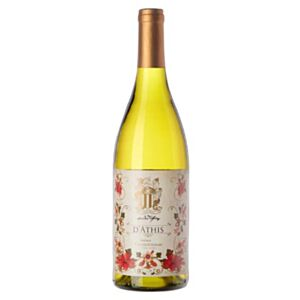 D'Athis Chardonnay Unwooded