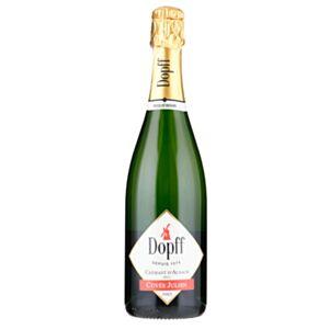 Dopff Crémant D'Alsace Cuvee Julien Brut (box of 6 bottles)