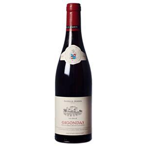 Famille Perrin Gigondas La Gille (box of 6 bottles)