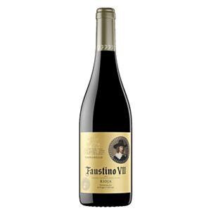 Faustino VII (box of 6 bottles)