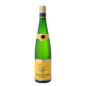 Hugel Pinot Gris Estate (doos van 6 flessen)