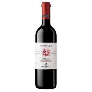 San Felice Perolla Rosso (doos van 6 flessen)
