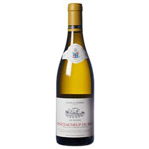 Famille Perrin Les Sinards Chateauneuf-du-Pape Blanc (doos van 6 flessen)