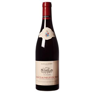 Famille Perrin Châteauneuf-du-Pape Les Sinards Rouge (doos van 6 flessen)