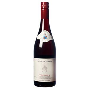 Famille Perrin Ventoux Rouge (doos van 6 flessen)