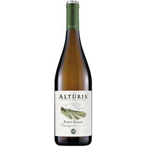 Alturis Pinot Grigio (doos van 6 flessen)