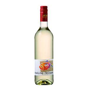 Selbach-Oster Riesling Trocken Dry Fish (doos van 6 flessen)