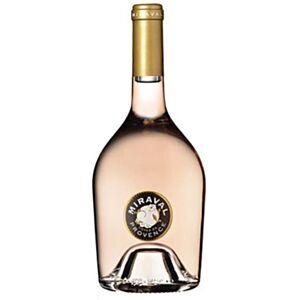 Château Miraval Rosé Cotes du Provence Magnum