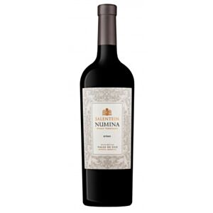 Salentein Numina Syrah (box of 6 bottles)