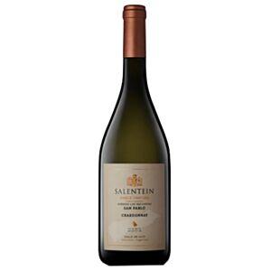 Salentein Single Vineyard Las Sequoias Vineyard San Pablo Chardonnay (box of 6 bottles)