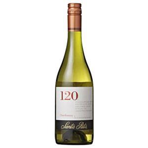 Santa Rita Label 120 Chardonnay
