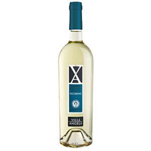 Velenosi Villa Angela Offida Pecorino (box of 6 bottles)