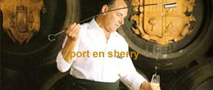port en sherry wijnen